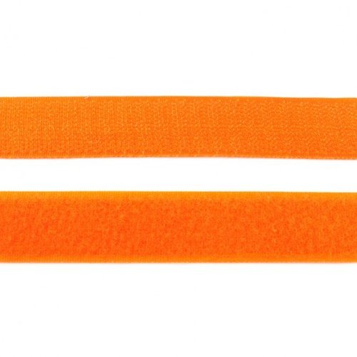 "Klettband ""25mm"" - orange"
